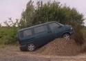Volkswagen - Náročné testování