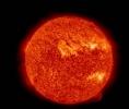 Výbuch na Slunci