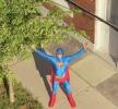 Nachytávka - Superman