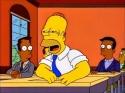 Simpsonovi - legrační jména