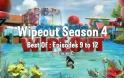 Wipeout - To nejlepší 9.díl [kompilace]