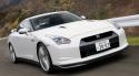 Nissan GT-R - rychlost 308km/h