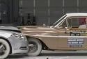 Crashtest - nový vs. starý Chevrolet