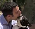 Škola francouzského líbání psů