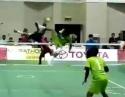 Kung Fu Volejbal