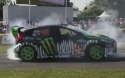 Ken Block - Goodwood festival 2011