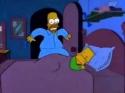 Simpsonovi - bubák