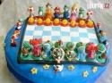 OBRÁZKY - Originální šachy 2.díl