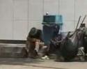 Jak nakrmit bezdomovce