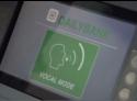 Nacyhtávka - Mluvící bankomat