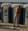 Opilec vs. záchodky toi toi