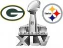 To nejlepší ze Super Bowl XLV
