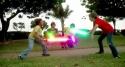 Světelný meč - hračka pro dospělé