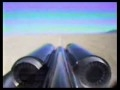 Nejrychlejší vozidlo na světě