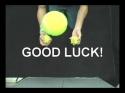 Jak se naučit žonglovat
