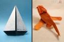 OBRÁZKY - Originální origami 2