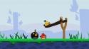 Dorkly Bits - Angry Birds chtějí zpět svá vajíčka
