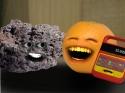 Otravný Pomeranč - Meteortron