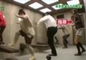 Drsná japonská TV soutěž