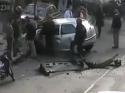 Čelní náraz 2 - nehoda