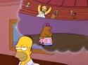 Simpsonovi - Balet