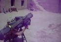 Raketomet v akci