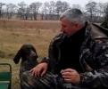 Ruský lovecký pes