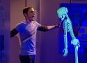 Teorie velkého třesku - Sheldon & Helloween