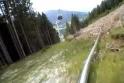 Alpine Coaster - Sjíždění hor a kopců