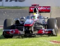 Formule 1 - kompilace nehody 2011