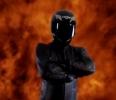 Ghost Rider - po zadním kole 300km/h