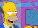 Simpsonovi - Finanční panter