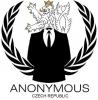 Anonymous - Operace Černý březen