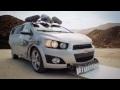 Reklama – Chevrolet