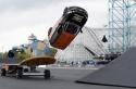 Borec – Kickflip s Chevroletem Sonic