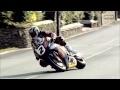 Závody motorek na ostrově Man