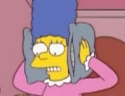 Simpsonovi - Kravál