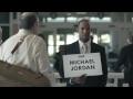 Proč se nejmenovat Michael Jordan?