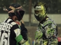 Paintball - slowmotion