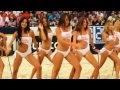 Seat girls tancují