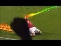 Fotbal - Oslavy gólu + speciální efekty