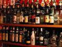 Alkoholické stavy - Jednotlivé stupně