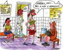 OBRÁZKY - Kreslené vtipy CDXXIII.