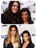 GALERIE - Celebrity před a po