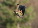 GALERIE - Photoshop - Kim Čong-un