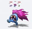 GALERIE - 23 mutací pokemonů