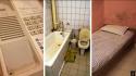 GALERIE - Nejodpornější hotelové pokoje