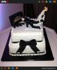 GALERIE - Vtipné svatební dorty