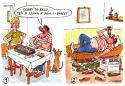 OBRÁZKY - Kreslené vtipy DCIV.