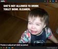 GALERIE - Proč děti brečí?